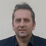 Alain Dalmau Directeur des Opération